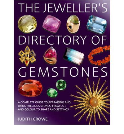 This book is a reference book for goldsmiths, collectors and jewellery makers. It is a complete guide to identifying, buying, using and caring for a dazzling array of jewels. The book is filled with illustrations of the various gems and a wide variety of settings to show how modern jewellers are using these gems in their work.