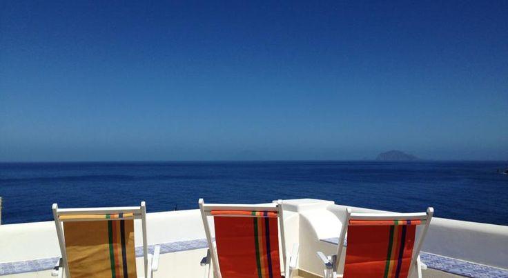 Bed & Breakfast 'A Alera Room & Breakfast , Malfa, Italia . Prenota ora il tuo hotel!