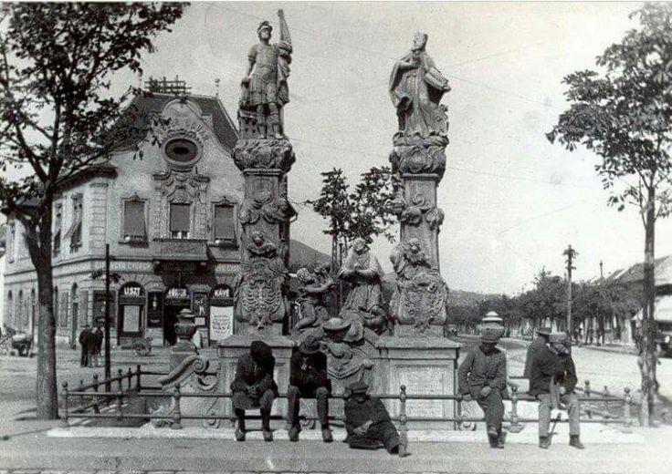 Flórián tér  (1910)