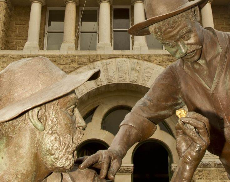 The Perth Mint | Visit Perth City