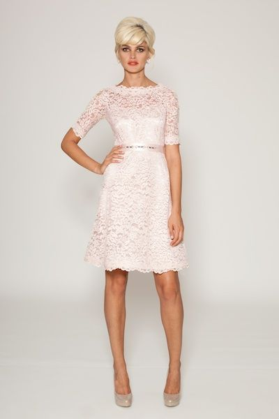 Best 25 blush cocktail dress ideas on pinterest blush for Wedding dresses near me now