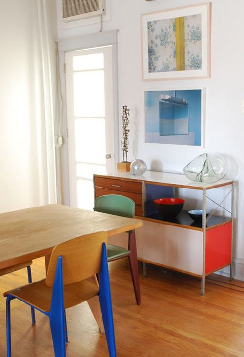 17 mejores ideas sobre Muebles De Color Azul en Pinterest ...
