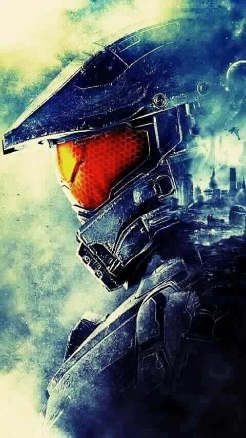 Halo Videospiele
