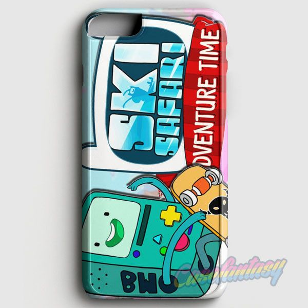 Adventure Time Party Time iPhone 6 Plus/6S Plus Case | casefantasy
