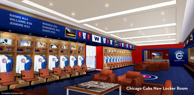 chicago cubs clubhouse   ... Pictures   Bleacher Nation   Chicago Cubs News, Rumors, and Commentary
