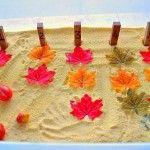 Autumn math games