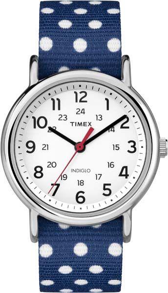 Zegarek damski Timex Weekender TW2P66000