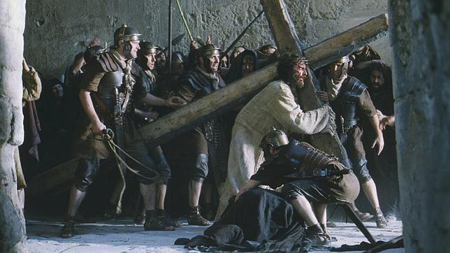 La Pasión de Cristo en el cine: las películas imprescindibles http://caracteres.mx/la-pasion-de-cristo-en-el-cine-las-peliculas-imprescindibles/