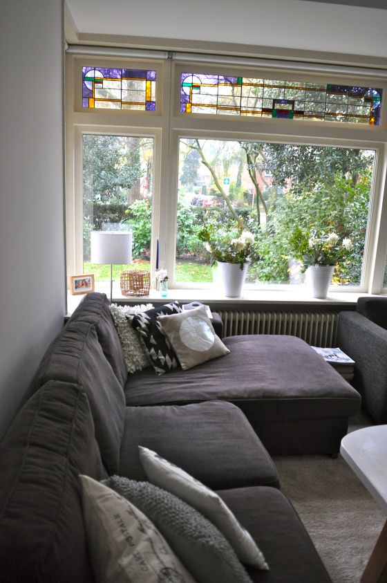 Bank met chaise longue home pinterest chaise longue for Chaise longue bank