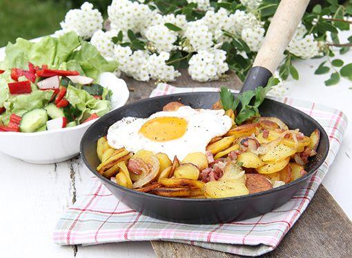 Bratkartoffeln Spiegelei_Bilderschaft2998 Kopie_2972