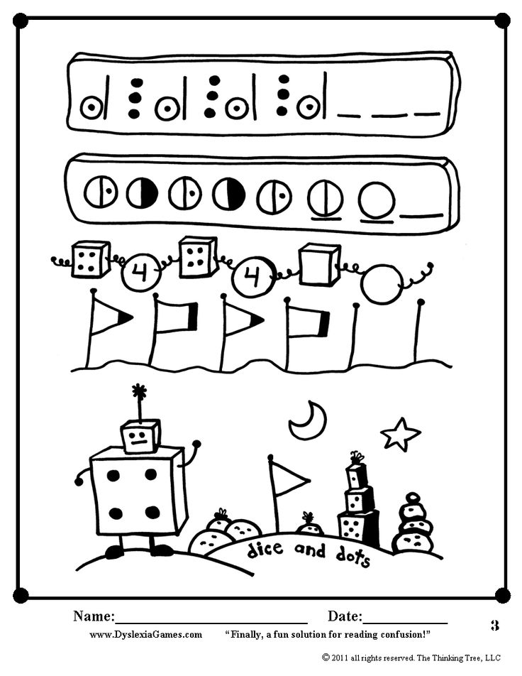 15 best images about FUN Workbooks for Dyslexic Children