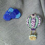 Магазин мастера Анастасия Гиль: броши, галстуки, бабочки