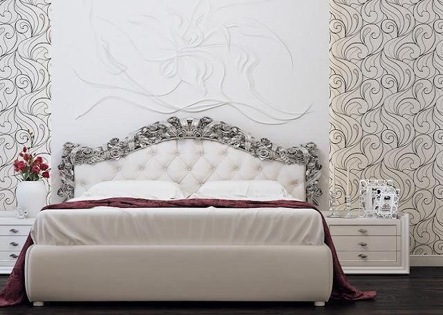 Beautiful Headboard Decor Bedroom