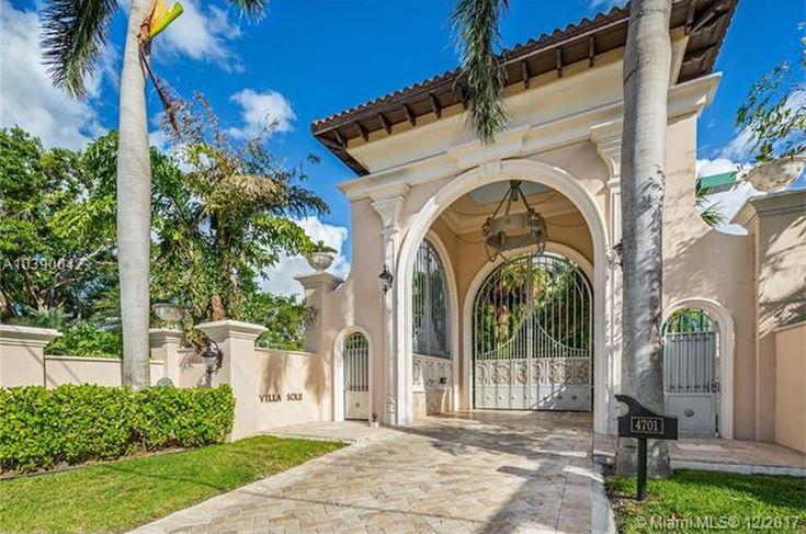 4701 Pine Tree Dr, Miami Beach, FL 33140 - Zillow ...