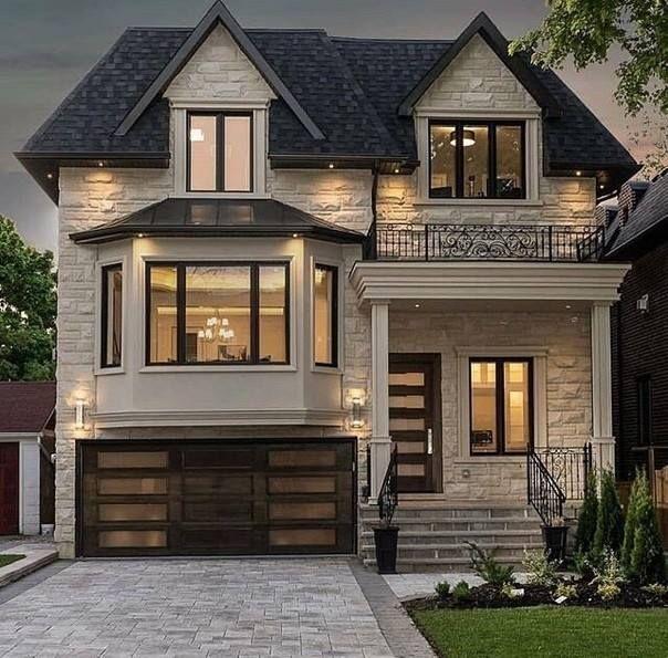 Mansao Eua House Designs Exterior Dream House Exterior House Exterior