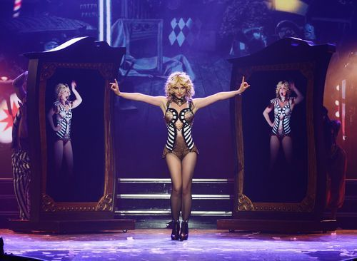 Anthony Curtis, for The Arizona Republic                  3:14 p.m. ET April 6, 2017                Autoplay Show Thumbnails Show Captions  Last SlideNext Slide       The top ticket for Britney Spears' Las Vegas residency is $855 — the most expensive in the city this... http://usa.swengen.com/britney-spears-residency-is-most-expensive-vegas-ticket/