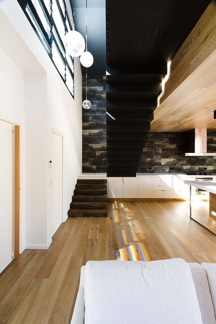 Open House By Architects EAT Melbourne Australia