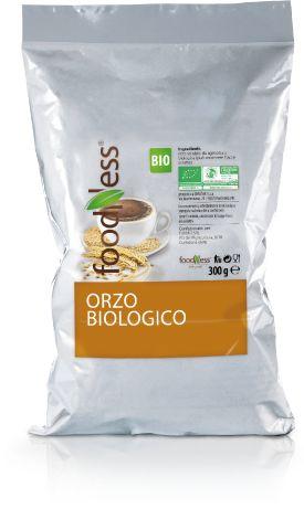 """Orzo biologico """"Η έγχυση του Ιπποκράτη"""" Βοηθά το ανοσοποιητικό σύστημα Ισχυρές αντι-φλεγμονώδεις ιδιότητες Πλούσια σε μαγνήσιο, κάλιο, φώσφορο, ασβέστιο, σίδηρο και βιταμίνες Βοηθάει τη συγκέντρωση και τη δραστηριότητα του εγκεφάλου"""