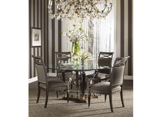68 Best Decadent Avenue Dining Rooms Images On Pinterest Best Upscale Dining Room Furniture Decorating Inspiration