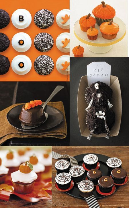 Cupcake fun! Easy cake decorating ideas Pinterest ...