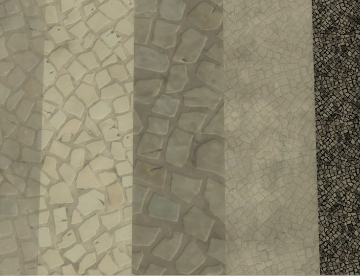 Mod The Sims - Windenburg Stone Floors