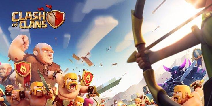 Clash of Clans Might Be Getting Virtual Reality Support - http://vr-zone.com/articles/clash-clans-might-getting-virtual-reality-support/118613.html