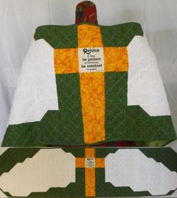 15 best Quilted Shawls images on Pinterest | Quilt patterns ... : quilted prayer shawls - Adamdwight.com