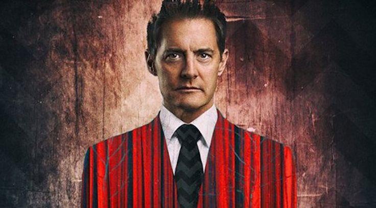 Where to watch Twin Peaks Season 3 online in Australia