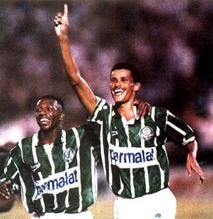 Rivaldo (e Amaral)