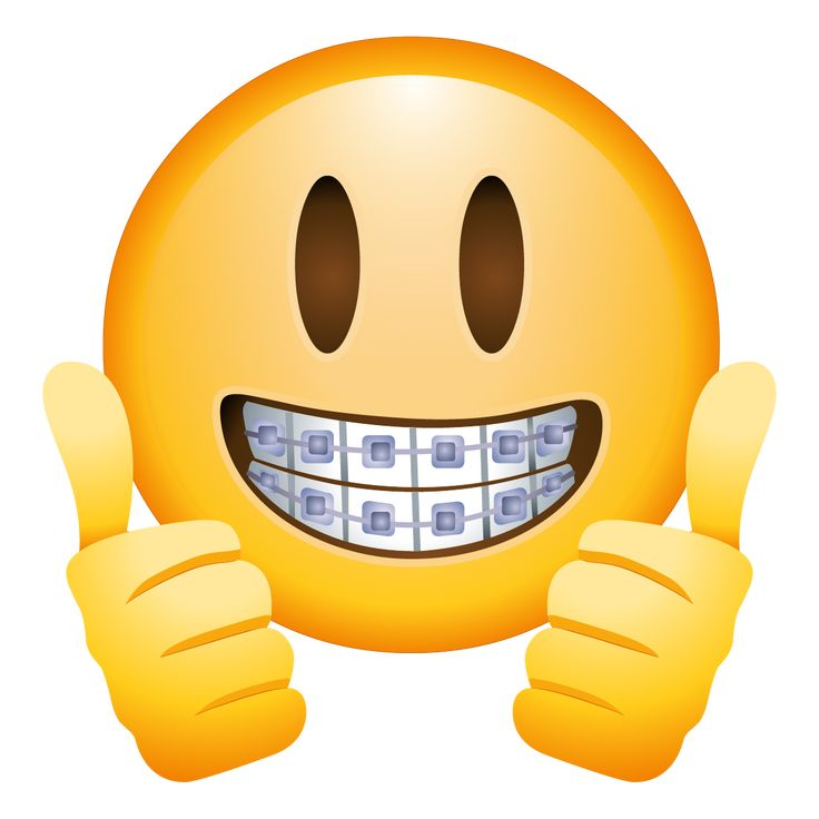 This is my new favorite emoji! what is yours?! decride it down below!