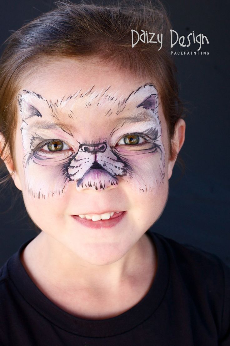 Uncategorized Cat Paint Face 36 best fp dogs images on pinterest body paint art paintings amazing kids face painting ideas by christy lewis