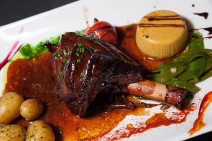 L'Ourson qui Boit - un restaurant du Guide MICHELIN 69001 Lyon
