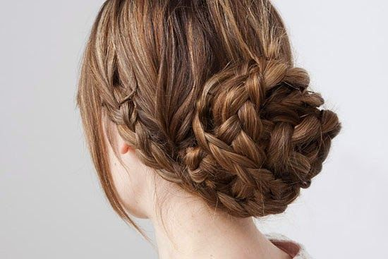 Easiest way to convert your wet and dump hair into prettiest!