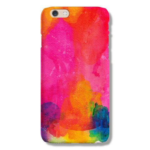 Feeling Energetic iPhone 6 case from The Dairy www.thedairy.com #TheDairy #PhoneCase #iPhone6 #iPhone6case