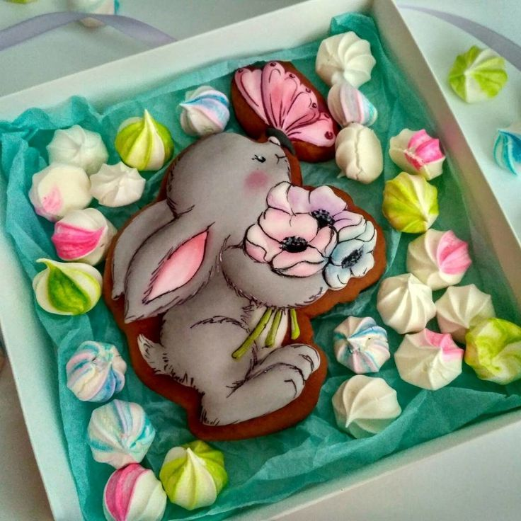 ♥ ~ ♥ Spring into Easter ♥ ~ ♥