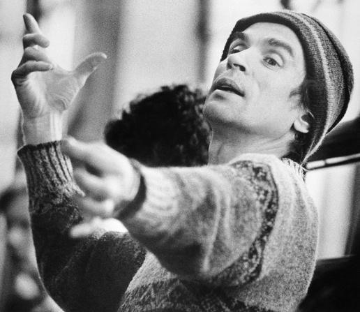 Ρούντολφ Νουρέγιεφ: Η σκανδαλώδης ζωή ενός χορευτή - θρύλου [photos]