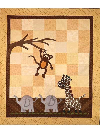 546 Best Cute Applique Quilts Images On Pinterest