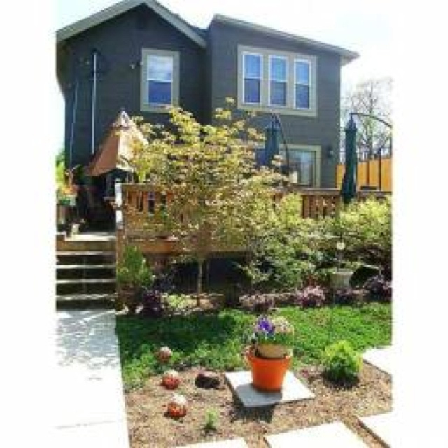 Listed & *SOLD* 396 Frebis Ave Columbus Ohio 43206 Merion village  $212,000.00  May 5th 2012