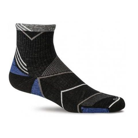 MEN: Looking for a Ankle High, Ultra light Cushion, Active Graduated Compressio? Check out this sock from @GoodhewUSA