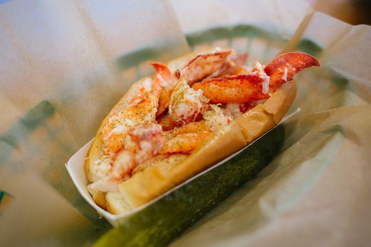 Luke's Lobster Roll-NYC