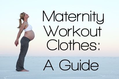 Maternity Workout Clothes: A Guide | Hiit Blog