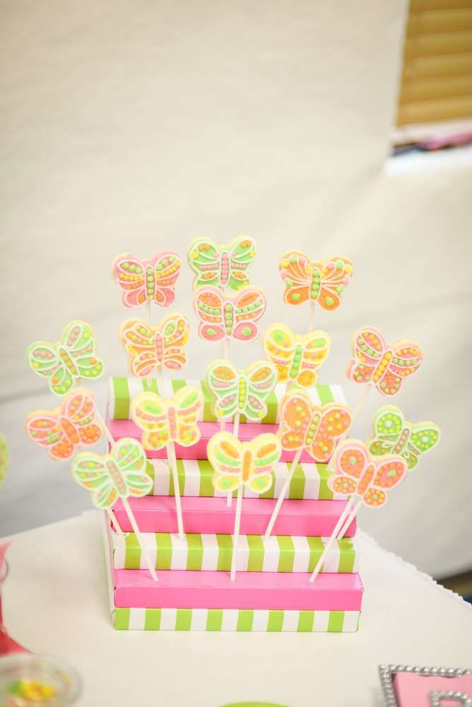 83 best Nud 1st Birthday ideas images on Pinterest Butterflies