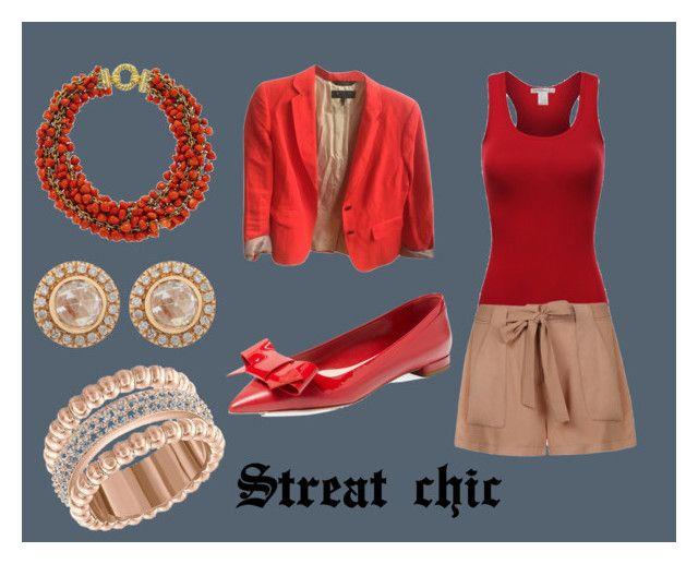 """streat chic"" by corien-1 ❤ liked on Polyvore featuring moda, Ally Fashion, rag & bone, Swarovski, Zoe, Tiffany & Co., Miu Miu, women's clothing, women ve female"