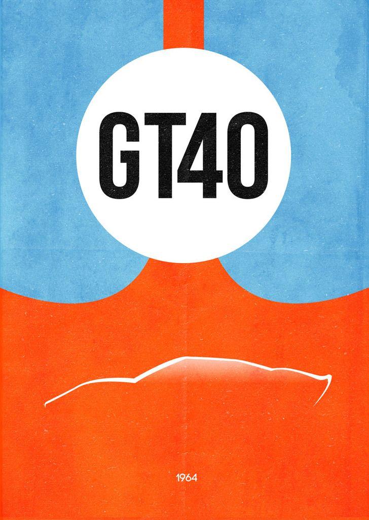 GT40 (1964)