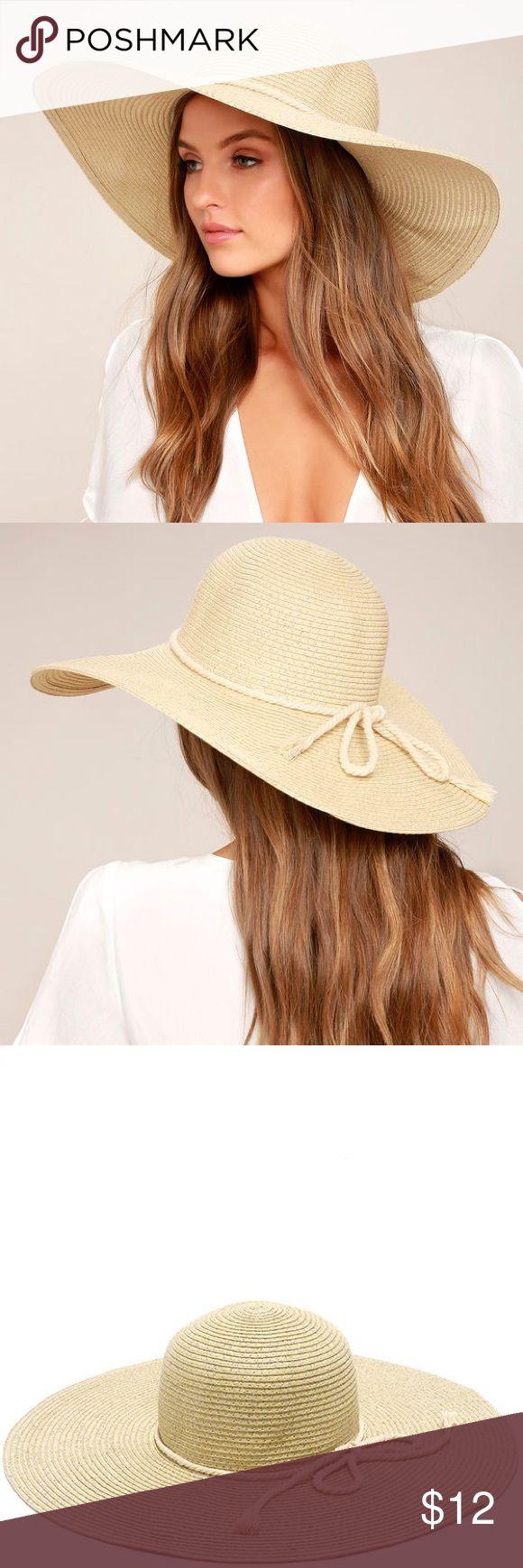 best 25+ floppy straw hat ideas on pinterest | floppy summer hats