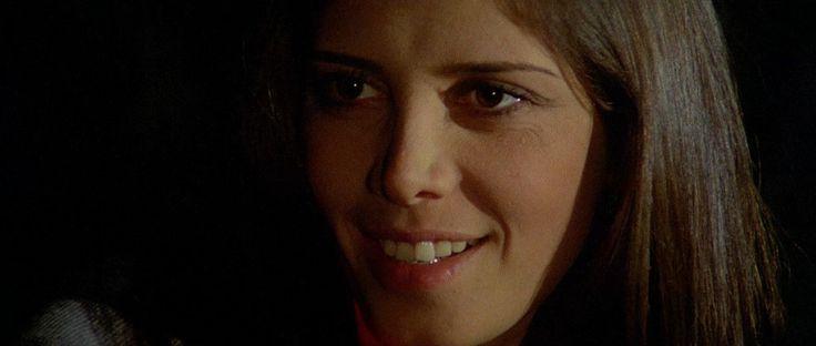Almost Human Blu-ray - Laura Belli