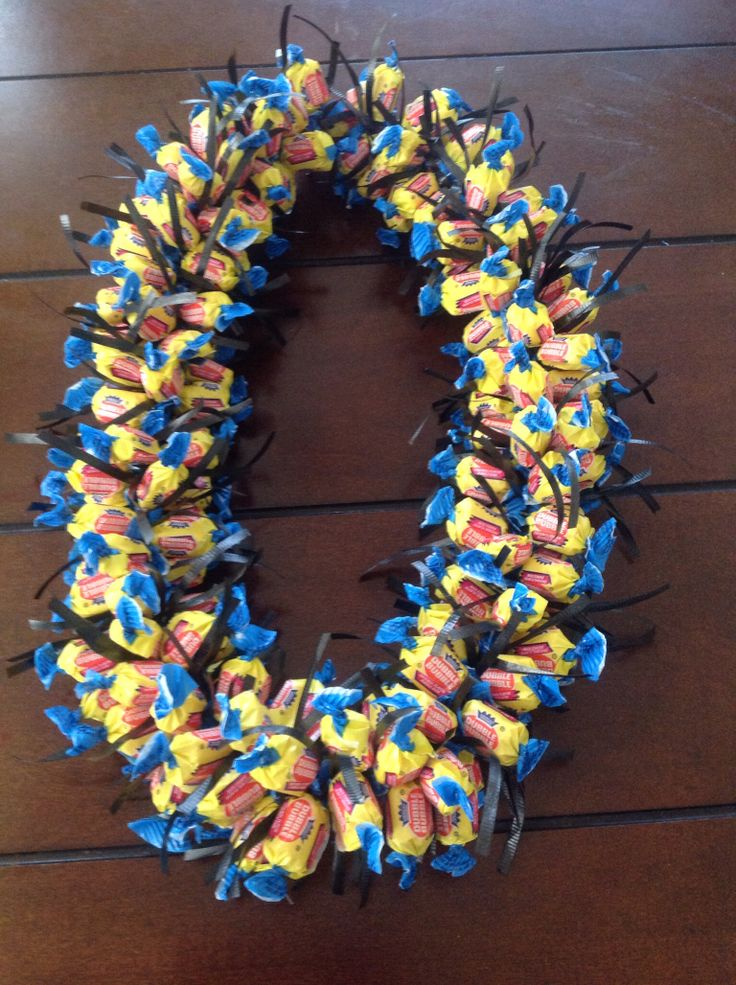 Order Your Candy Leis For Any Type Of Occasion Tiahlani1