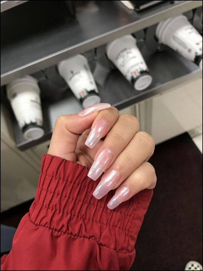 88+ latest acrylic nail designs for summer 2019 page 46