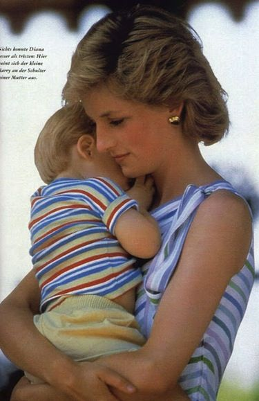 Princess Diana...Changed the Royal Family and redefined the model of privilege and how it can influence and make the World a better place.