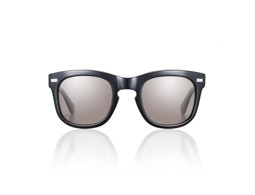 Warby Parker for goop exclusive Greenwich sunglasses #goopget